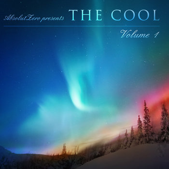 The Cool vol. 1 cover art