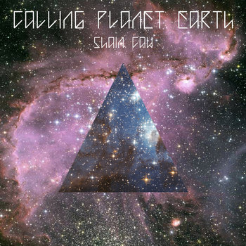 Calling Planet Earth cover art