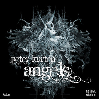 Peter Kurten - Angels cover art