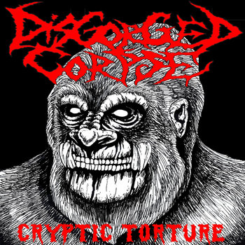 Cryptic Torture cover art