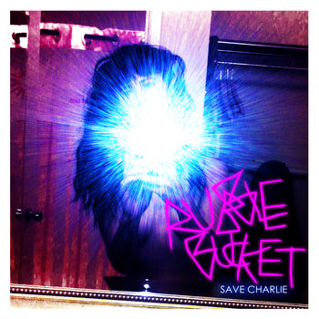 Save Charlie cover art