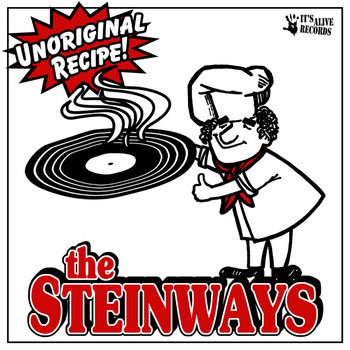 Unoriginal Recipe cover art