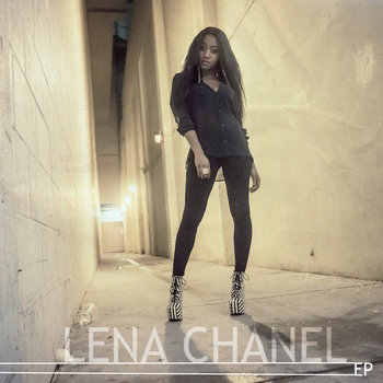 Lena Chanel EP cover art