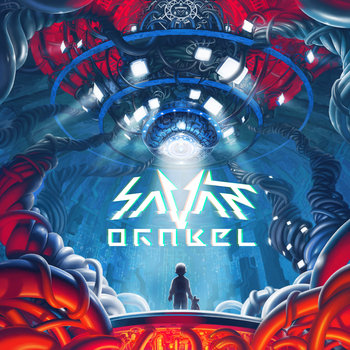 Orakel cover art