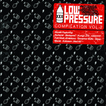 Low Pressure Compilation 2 cover art