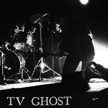 TV Ghost cover art