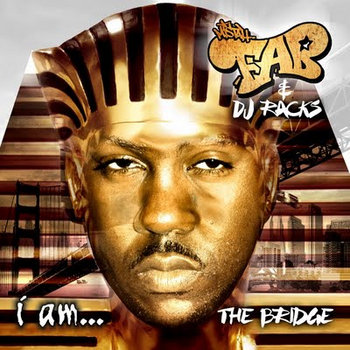 I Am The Bridge-Mixed By DJ Racks cover art