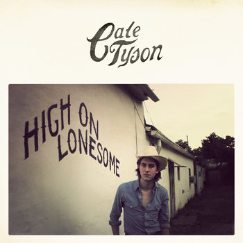 High On Lonesome [EP] cover art