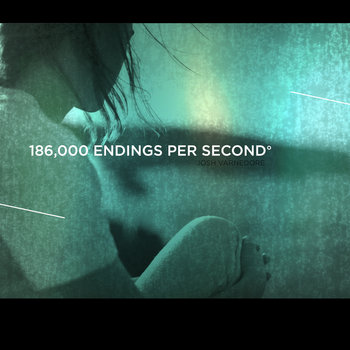 186,000 Endings per Second cover art