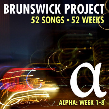 Brunswick Project: Alpha (Week 1-8) cover art