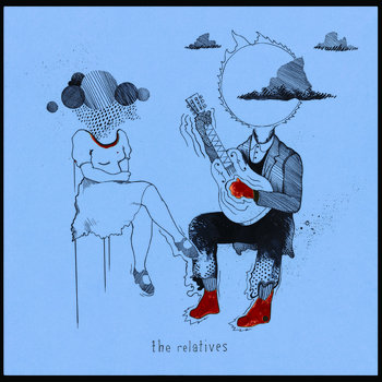 The Relatives cover art