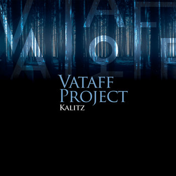 Kalitz cover art