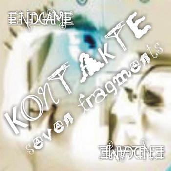 Kontakte cover art