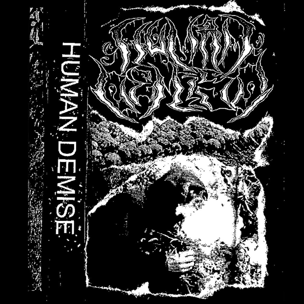 Human Demise - Human Demise (2013)