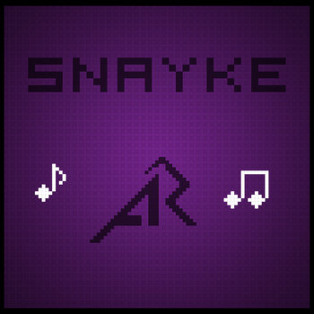 Snayke cover art