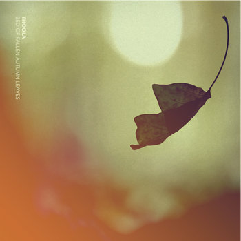 Bed Of Fallen Autumn Leaves EP cover art