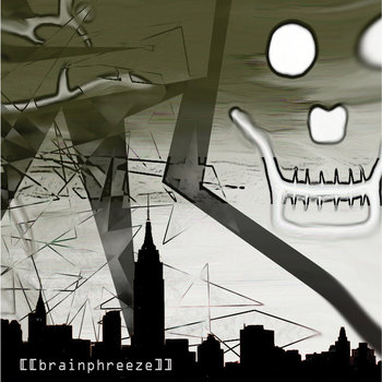 Brainphreeze cover art