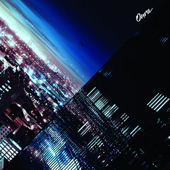 Onra - Long Distance cover art