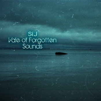 Vale of Forgotten Sounds cover art