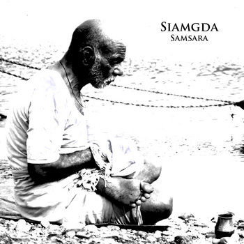 Samsara cover art