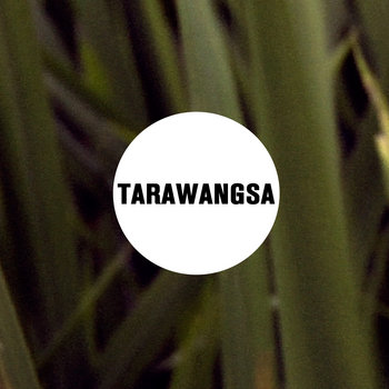 TARAWANGSA • the sacred music of Sunda cover art