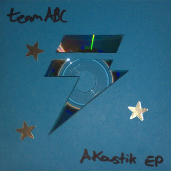 Akoustik EP cover art