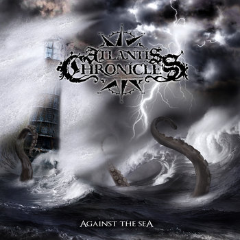 Against The Sea cover art