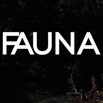FAUNA cover art