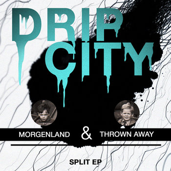 DRIP CITY cover art