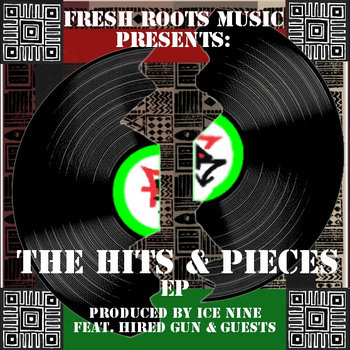 Fresh Roots Music presents: Hits and Pieces cover art