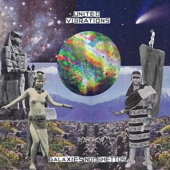 Galaxies Not Ghettos cover art