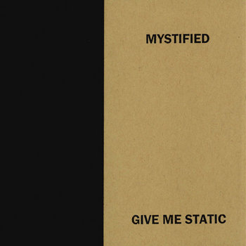 Give Me Static cover art