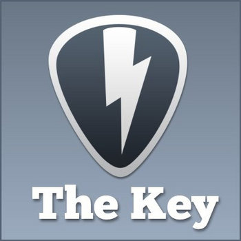 The Key Studio Sessions: Levee Drivers cover art
