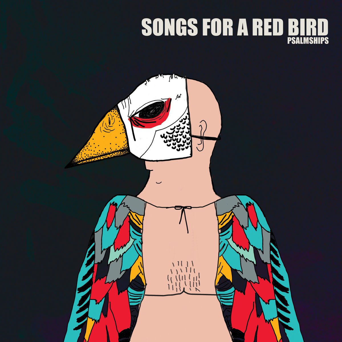 songs for a red bird