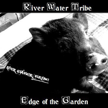 Edge of the Garden cover art
