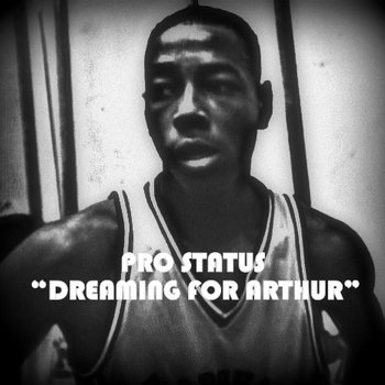 Dreaming For Arthur cover art