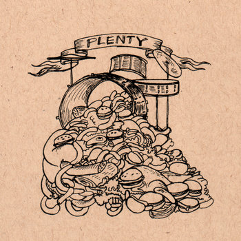 Plenty cover art