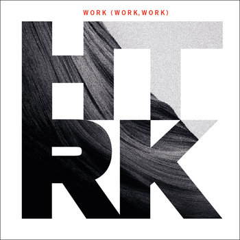 Work (work, work) cover art