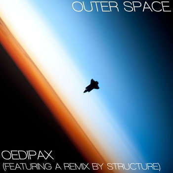 Outer Space - Single cover art
