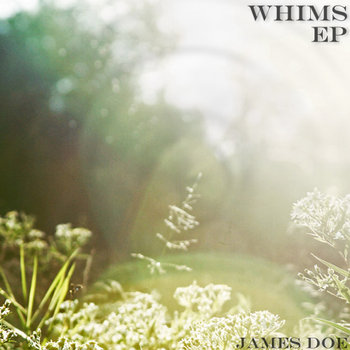 Whims EP cover art
