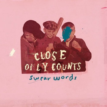 Swear Words cover art