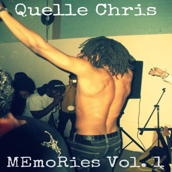 Memories Vol. 1 (rares x limited and unreleased moments) cover art