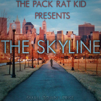 The Skyline cover art