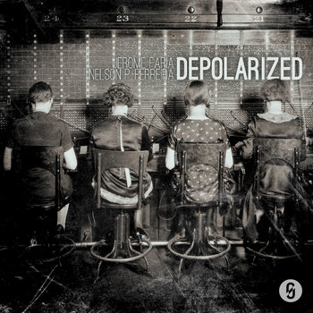 Depolarized cover art