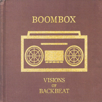 Visions of Backbeat cover art