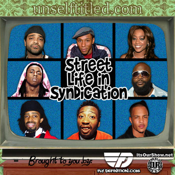 Street Life In Syndication cover art
