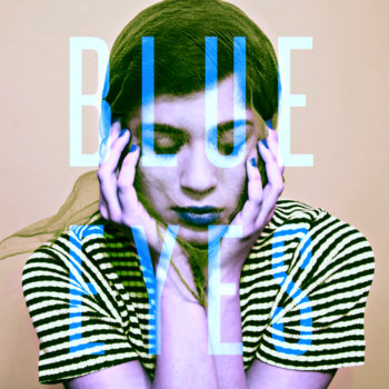 Blue Eyes cover art