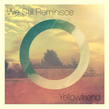 We Still Reminisce cover art