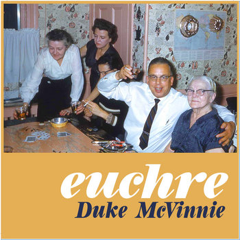 Euchre cover art