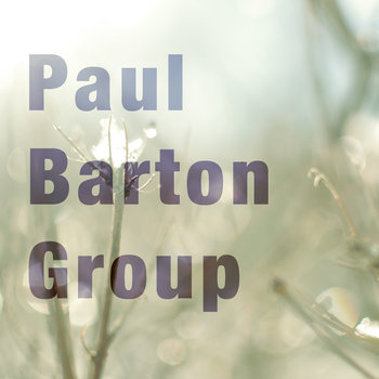 Paul Barton Group EP cover art
